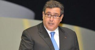 Maroc-Grande Bretagne : Renforcement de la coopération agricole