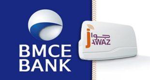 BMCE Bank : Lancement du service de recharge «Tag Jawaz»