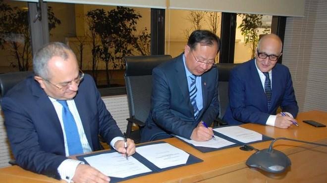 BMCE BoA- CDB : Signature d'un mémorandum d'entente