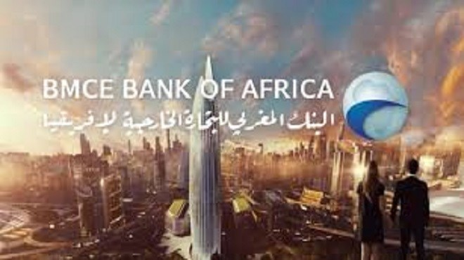 BMCE Bank of Africa : Nouvelle distinction par la BERD