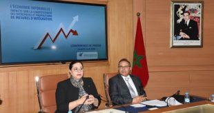 CGEM : Etude sur le secteur informel au Maroc