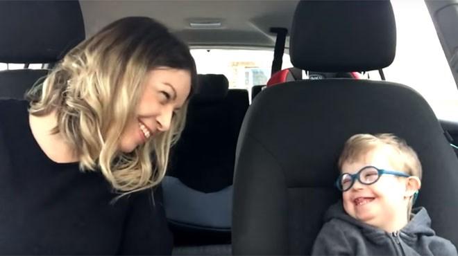 Carpool karaoke : Atteints d'autisme, des enfants créent sensation.. (Vidéo)
