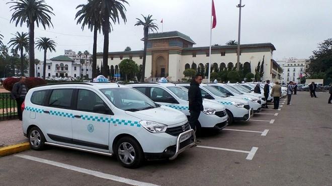 Casablanca-Settat : Le wali rencontre les syndicats de taxis