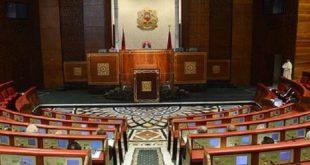 Chambre des conseillers : Ouverture vendredi de la session d'avril