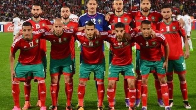 Classement FIFA : Le Maroc reste 42ème