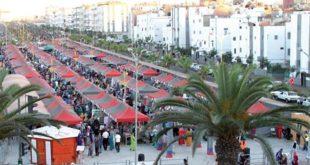 Casablanca-Quartier Al Azhar : Tollé contre le nouveau projet de commerce de proximité