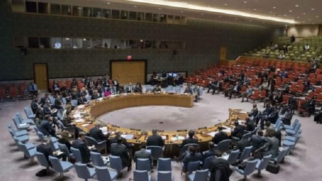 Conseil de sécurité : Le vote de la résolution sur le Sahara reporté