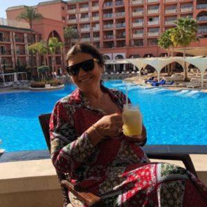 Marrakech : La mère de Cristiano Ronaldo enflamme la toile (photos)