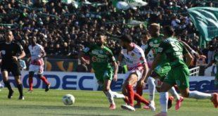 Derby de Casablanca : Raja et Wydad nul 1-1