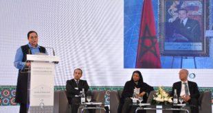 Eaux Minérales d'Oulmès : Partenaire du WWF Maroc pour de grands projets