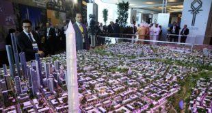 Egypte : Un projet pharaonique