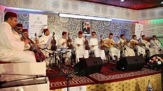 Festival : Fès vit au rythme de la musique andalouse