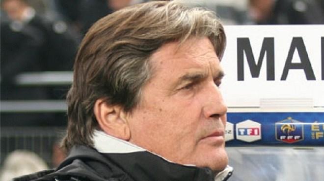 Football : Henri Michel, ancien sélectionneur national, est mort