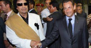 France-Libye : La vengeance du fantôme de Kadhafi