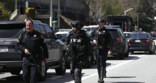 Californie : Fusillade au siège de YouTube, quatre victimes transportées à l'hôpital