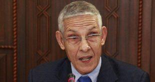 Washington : Lahcen Daoudi participe aux Réunions de printemps de la BM et du FMI