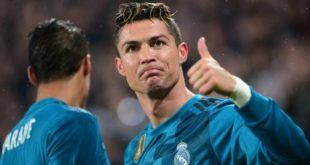 Ligue des Champions : Cristiano Ronaldo tape fort !