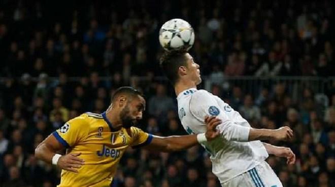 Ligue des champions : Le Real Madrid survit à la remontada de la Juventus