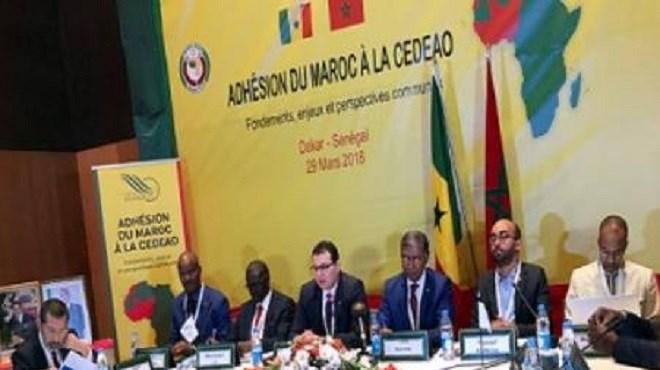 Maroc-Côte d'Ivoire : Mieux comprendre l'adhésion à la CEDEAO