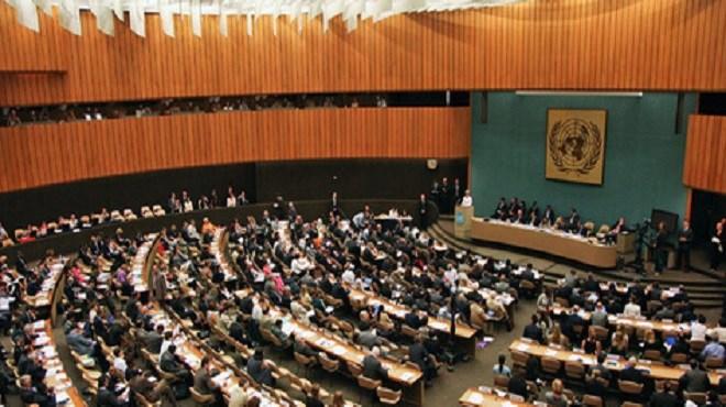 Nations Unies : Le Maroc élu à 3 organes onusiens