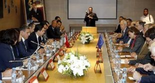 Accord de pêche Maroc-UE : Lancement des négociations le 20 avril 2018 à Rabat