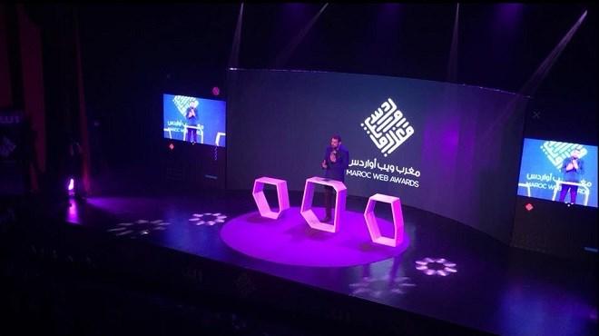 """""""Maroc Web Awards"""" : Les lauréats de la 11è édition dévoilés !"""
