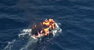 Maroc : Mort de six migrants clandestins dans le naufrage d'une embarcation de fortune