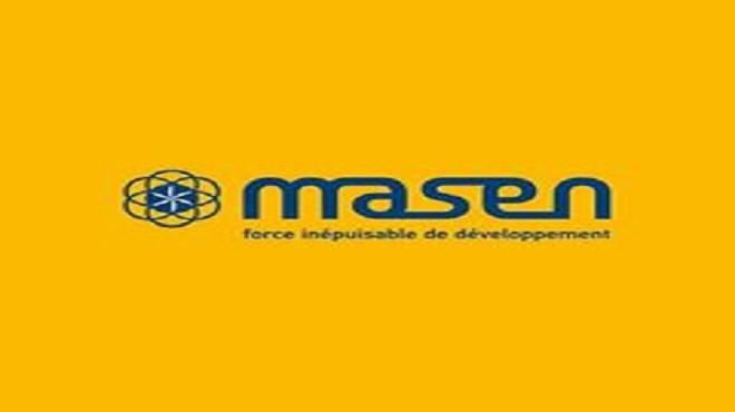 Masen : Sponsor de la 3ème édition du Smart City Expo