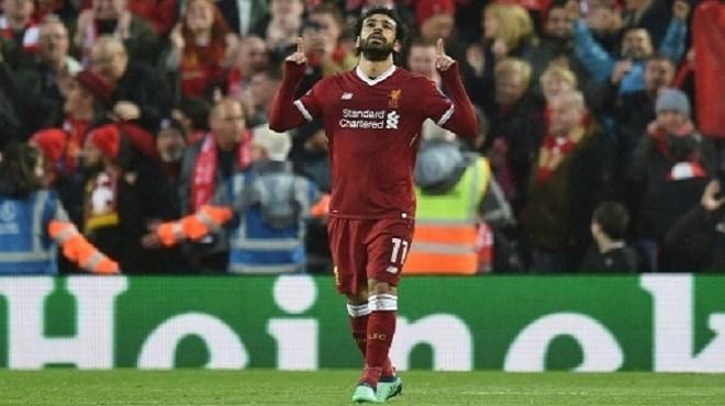 Ligue des Champions (1/2 finale aller) : Liverpool et Salah assomment la Roma