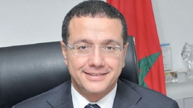 BID-Conseil des Gouverneurs : Mohamed Boussaid porté à la présidence