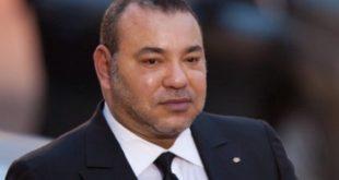 Le Roi Mohammed VI offre un dîner en l'honneur des invités et participants au 13è SIAM