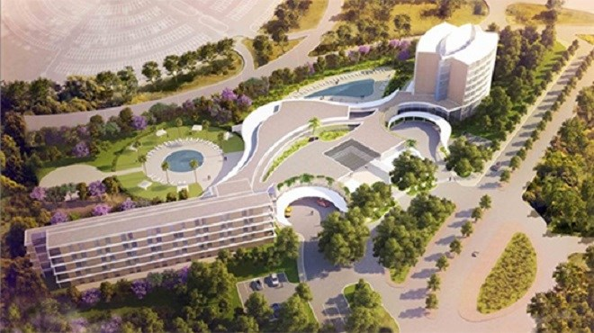 ONDA : Un complexe hôtelier by Atlas Hospitality