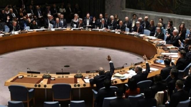 ONU : Le Conseil de sécurité adopte la résolution sur le Sahara