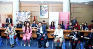 ONDE-MEN : Les sessions régionales du Parlement de l'enfant sont lancées