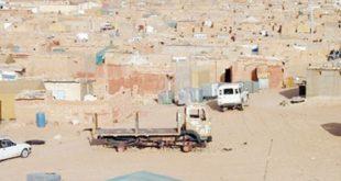 Répression dans les camps de Tindouf : Le gouvernement espagnol interpellé