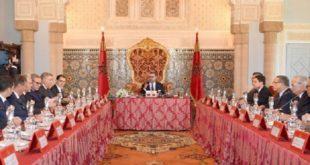 Conseil des ministres : Nouvelles nominations, nouveau régime pour la Protection civile