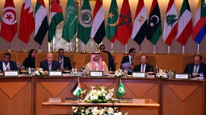 Sommet de la Ligue arabe : Réunion préparatoire du Conseil économique et social
