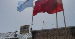 Sahara : La MINURSO refuse de rencontrer le Polisario en dehors de Rabbouni
