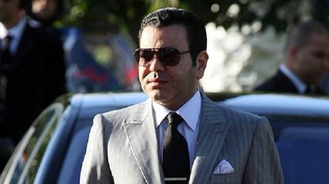 SAR Moulay Rachid représente SM le Roi aux funérailles du Grand-Duc Jean de Luxembourg