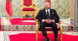 Diplomatie : SM le Roi Mohammed VI nomme de nouveaux ambassadeurs
