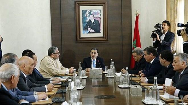Sahara : Appel à la mobilisation générale