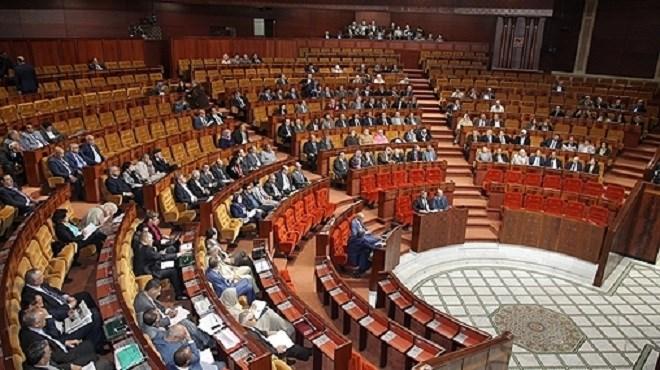 Dossier du Sahara : Réunion d'urgence au parlement