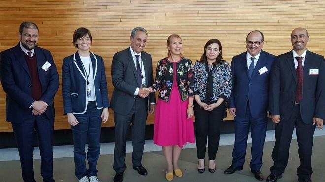 Les négociations démarrent vendredi à Rabat — Maroc-UE- pêche