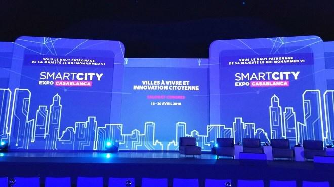 Smart City Expo Casablanca : Ouverture de la 3ème édition