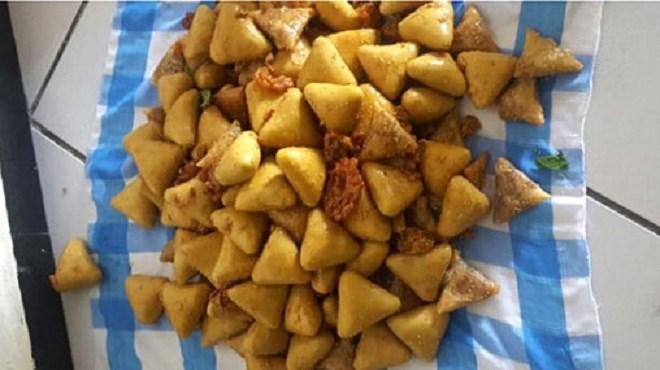 """Tanger : Saisie de 10 kg de chira camouflés sous forme de .. """"Briouates"""""""