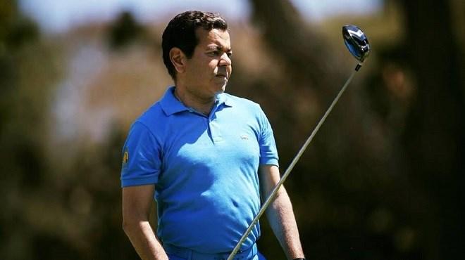 Trophée Hassan II de Golf : SAR le Prince Moulay Rachid donne le coup d'envoi