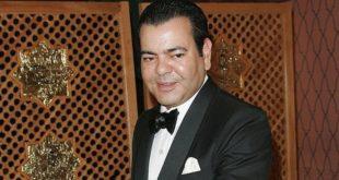 Trophée Hassan II de golf : Le Prince Moulay Rachid préside un dîner en l'honneur des invités de la 45ème édition
