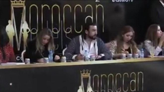 Des jeunes marocains participent à un casting marocain et créent le buzz !