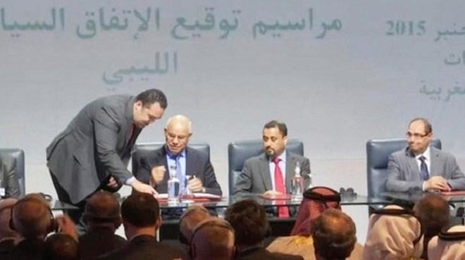 Conflit libyen : Le rôle du Maroc mis en avant