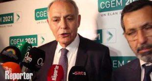 Présidence de la CGEM : Le grand show du tandem Mezouar-Mekouar à Casablanca